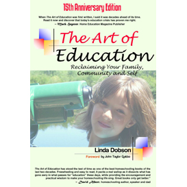 the art of education, 15th anniversary edition