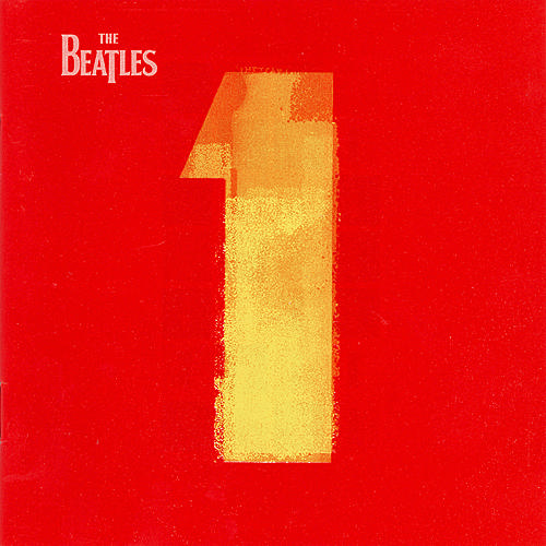 First Additional product image for - THE BEATLES 1 (2000) (RMST) (CAPITOL RECORDS) (27 TRACKS) 320 Kbps MP3 ALBUM