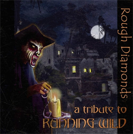 ROUGH DIAMONDS A Tribute To Running Wild (2005) (18 TRACKS) 128 Kbps MP3 ALBUM | Music | Popular