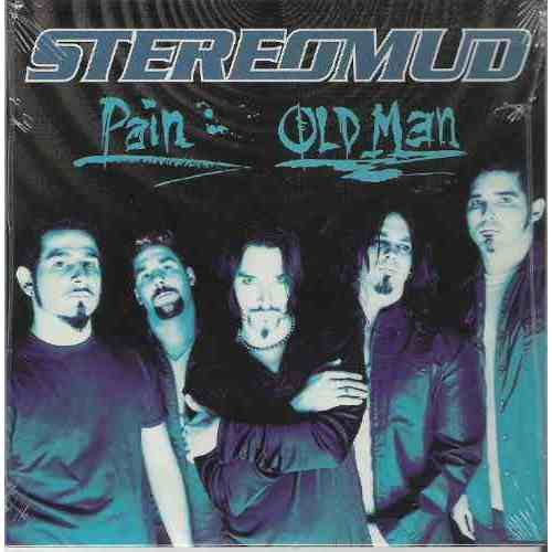 First Additional product image for - STEREOMUD Pain (2001) (LOUD RECORDS) (2 TRACKS) 320 Kbps MP3 SINGLE