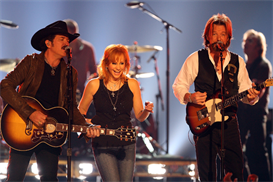 REBA + BROOKS & DUNN Exclusive Collector's Edition (1998) (ARISTA RECORDS) (4 TRACKS) 320 Kbps MP3 EP | Music | Country