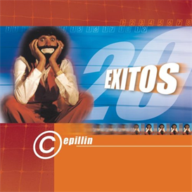 CEPILLIN 20 Exitos (1999) (FONOVISA) (20 TRACKS) 320 Kbps MP3 ALBUM | Music | World