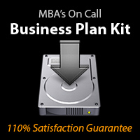 MBAs On Call - Small Business Plan Kit