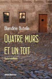 Quatre murs et un toit par Blandine Butelle | eBooks | Fiction