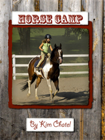 Horse Camp | eBooks | Children's eBooks