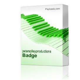 Badge | Music | Backing tracks