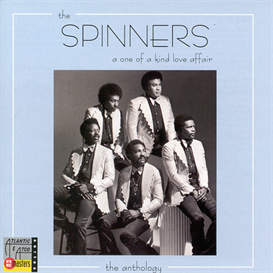 the spinners a one of a kind love affair: the anthology (1991) (atlantic records) (30 tracks) 320 kbps mp3 album