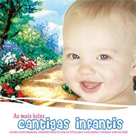 Alexandre Guerra The Most Beautiful Children's Rhymes 320kbps MP3 album