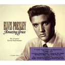 ELVIS PRESLEY Amazing Grace: His Greatest Sacred Performances (1994) (RCA RECORDS) (55 TRACKS) 320 Kbps MP3 ALBUM | Music | Gospel and Spiritual