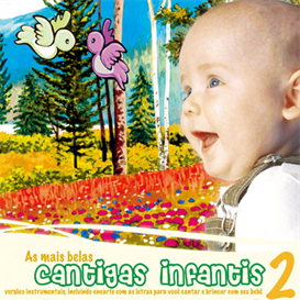 Alexandre Guerra The Most Beautiful Children's Rhymes 2 320kbps MP3 album