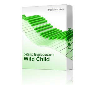 Wild Child | Music | Backing tracks