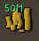 50,000,000 rsgp