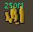 250,000,000 rsgp