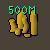 500,000,000 rsgp