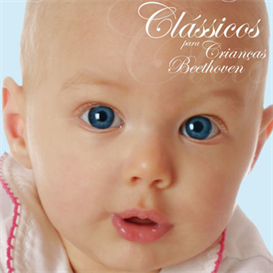 Edith Kielgast Classics For Children Beethoven 320kbps MP3 album