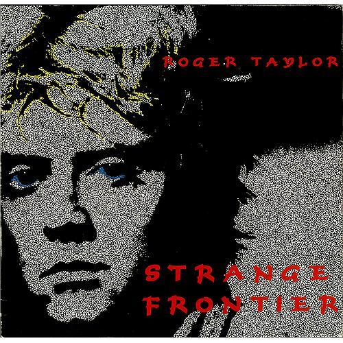 First Additional product image for - ROGER TAYLOR (QUEEN) Strange Frontier (1996) (RMST) (EMI RECORDS U.K.) (10 TRACKS) 320 Kbps MP3 ALBUM