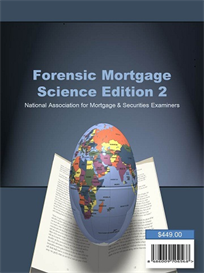 Forensic Mortgage Science Ed. 2