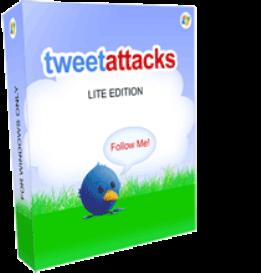 TweetAttacks Lite Double License