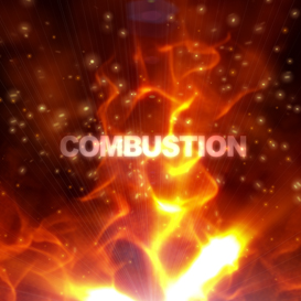 Combustion (TC Particular Required) | Software | Software Templates