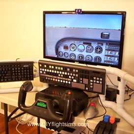 DIY General Aviation Home Cockpit Bundle Video   Movies and Videos   Educational