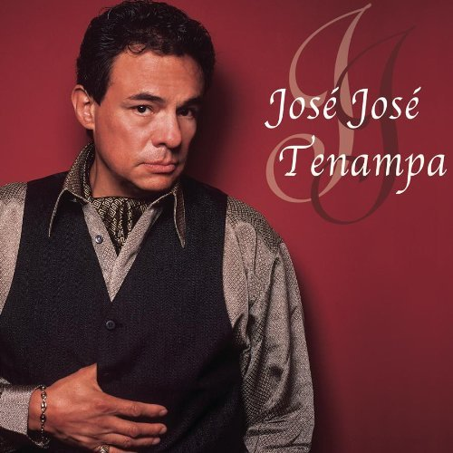 First Additional product image for - JOSE JOSE Tenampa (2001) (BMG U.S. LATIN) (10 TRACKS) 320 Kbps MP3 ALBUM