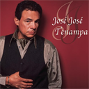 JOSE JOSE Tenampa (2001) (BMG U.S. LATIN) (10 TRACKS) 320 Kbps MP3 ALBUM | Music | International