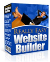 Really Easy Website Builder