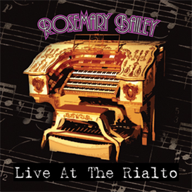 Rosemary Bailey-Live at the Rialto | Music | Instrumental