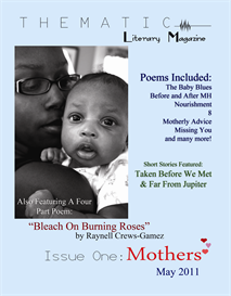 Thematic Literary Magazine: May 2011