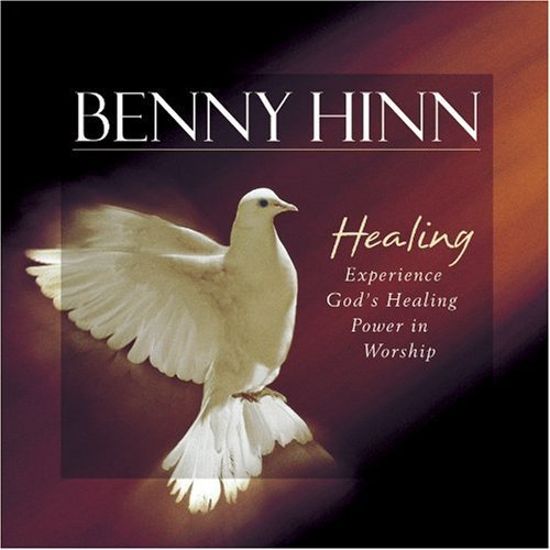 First Additional product image for - BENNY HINN Healing (Live) (1998) (SONY MUSIC ENTERTAINMENT) (12 TRACKS) 320 Kbps MP3 ALBUM