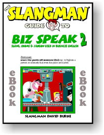 The Slangman Guide to Biz Speak 2 (PDF) | eBooks | Language