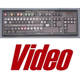 DIY Keyboard Mod: General Aviation Video | Movies and Videos | Educational