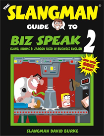 The Slangman Guide to Biz Speak 2 (MP3) | Audio Books | Languages