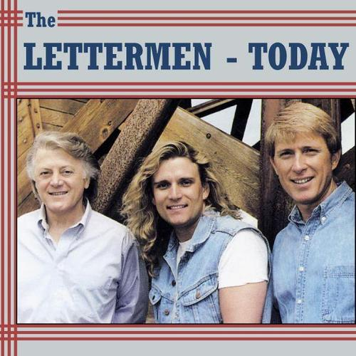 First Additional product image for - THE LETTERMEN Today (2001) (K-TEL RECORDS) (12 TRACKS) 320 Kbps MP3 ALBUM