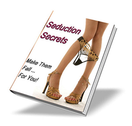 Seduction Secrets | eBooks | Self Help