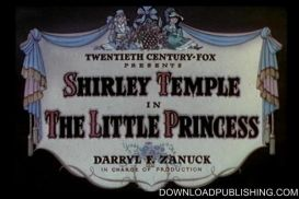 the little princess - 1939 movie drama shirley temple download .mpeg
