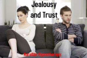Jealousy & Trust Hypnosis MP3 | Audio Books | Health and Well Being