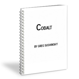 Cobalt | eBooks | Science Fiction