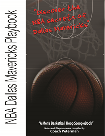 NBA Dallas Mavericks Playbook | eBooks | Sports