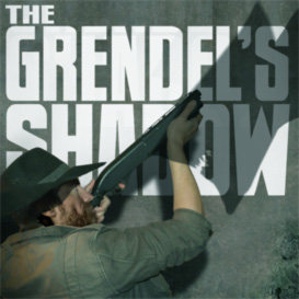 The Grendel's Shadow audiobook | Audio Books | Fiction and Literature