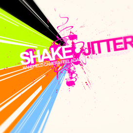 Shake & Jitter | Software | Software Templates