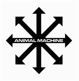 animal machine  spirit againts matter