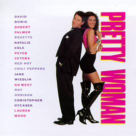 pretty woman original motion picture soundtrack (1990) (capitol records) (11 tracks) 320 kbps mp3 album
