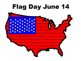 flag day teaching resources set