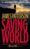 03 maximum ride - saving the world and other extreme sports by james patterson