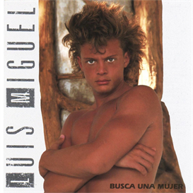 luis miguel busca una mujer (1988) (warner bros. records) (10 tracks) 320 kbps mp3 album