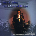 BEN E. KING Shades of Blue (1999) (HALF NOTE RECORDS) (13 TRACKS) 320 Kbps MP3 ALBUM | Music | R & B