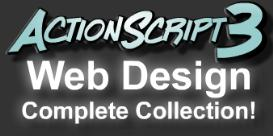 Actionscript 3 Bundle Collection | Movies and Videos | Educational