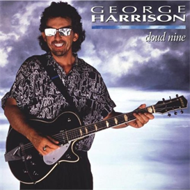 GEORGE HARRISON Cloud Nine (1987) (DARK HORSE RECORDS) (11 TRACKS) 192 Kbps MP3 ALBUM | Music | Popular