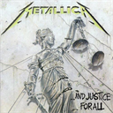 METALLICA ...And Justice For All (1988) (ELEKTRA) (9 TRACKS) 128 Kbps MP3 ALBUM | Music | Rock
